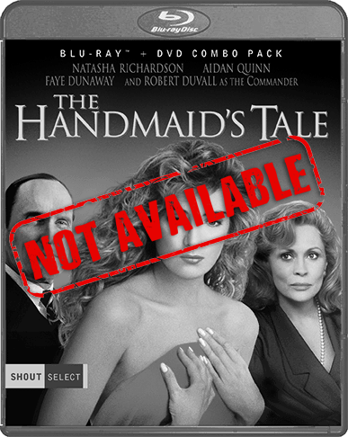The Handmaid's Tale (SOLD OUT)