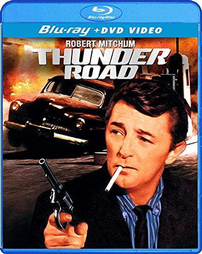 Thunder Road (SOLD OUT)