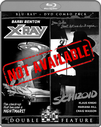 Product_Not_Available_X_Ray_Schizoid_Double_Feature