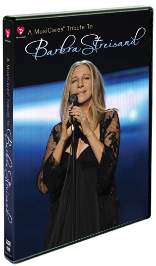 A MusiCares® Tribute To Barbra Streisand