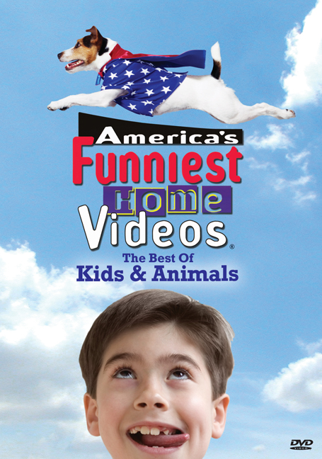 AFHV: Best Of Kids And Animals