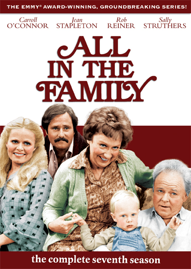 All In The Family: Season Seven