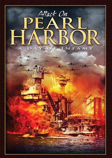 Attack On Pearl Harbor: A Day Of Infamy