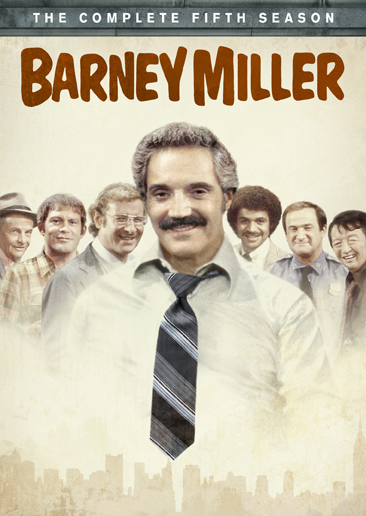 Barney Miller: Season Five