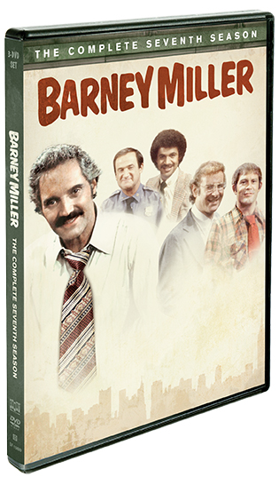 Barney Miller: Season Seven