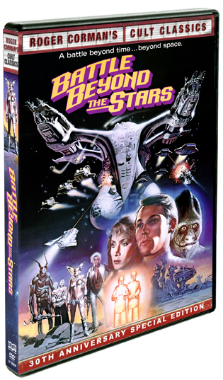 Battle Beyond The Stars [30th Anniversary Special Edition]