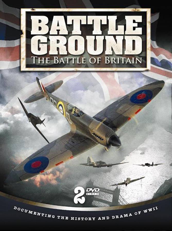 Battle Ground: The Battle Of Britain