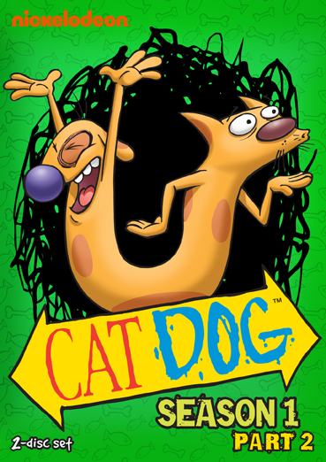 CatDog: Season One, Part 2