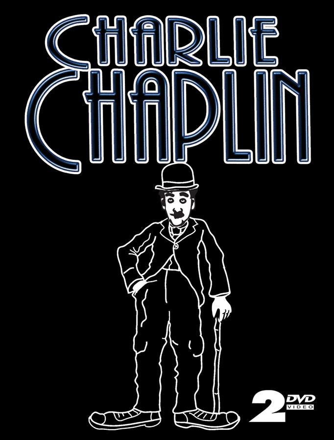 Charlie Chaplin [9 Films]