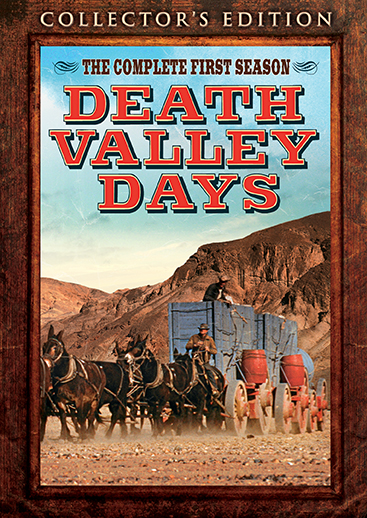 Death Valley Days: Season One [Collector's Edition]