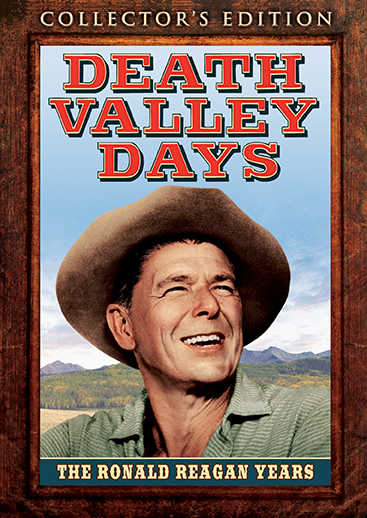 Death Valley Days: Season Thirteen - The Ronald Reagan Years [Collector's Edition]