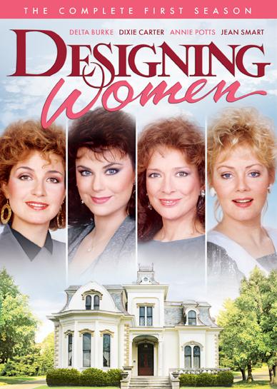 Designing Women: Season One