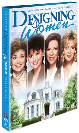 Designing Women: Season Two
