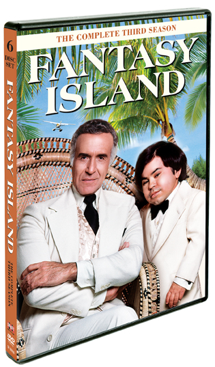 Fantasy Island: Season Three