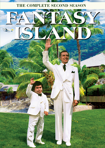 Fantasy Island: Season Two