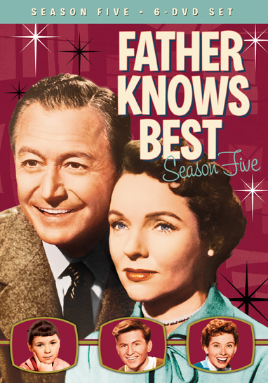 Father Knows Best: Season Five