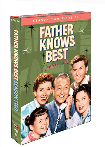 Father Knows Best: Season Two