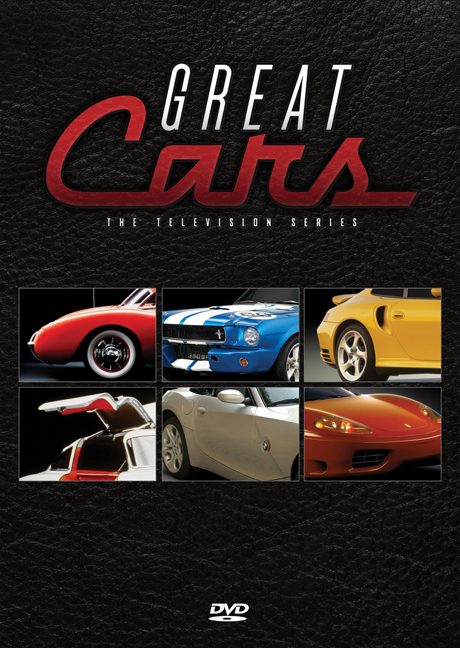 Great Cars: Collection