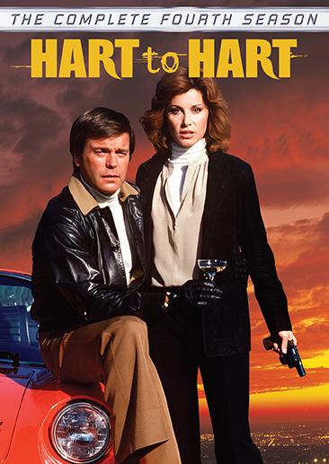 Hart To Hart: Season Four