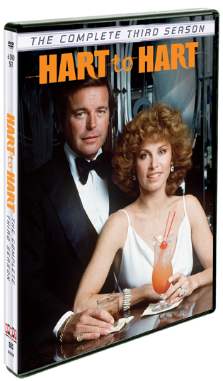 Hart To Hart: Season Three