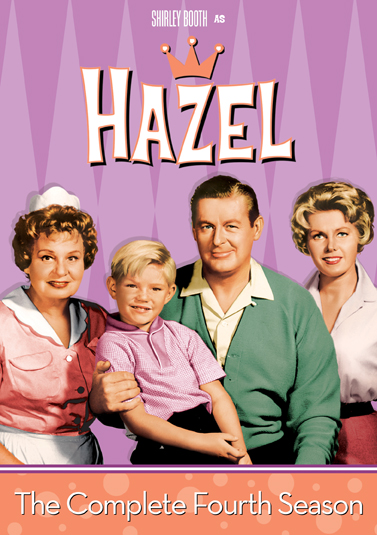Hazel: Season Four