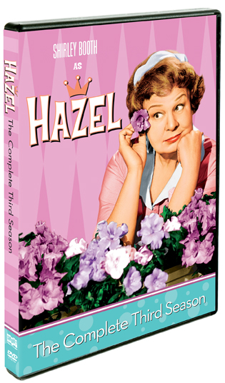 Hazel: Season Three