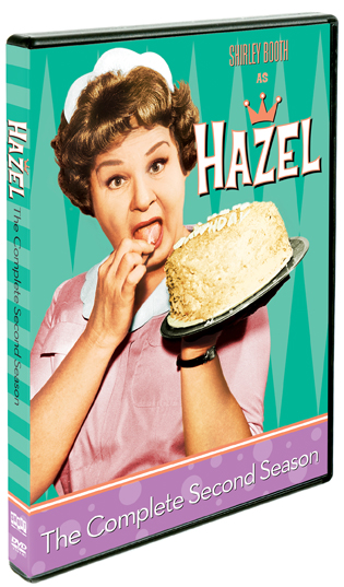 Hazel: Season Two