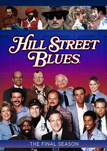 Hill Street Blues: The Final Season
