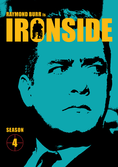 Ironside: Season Four