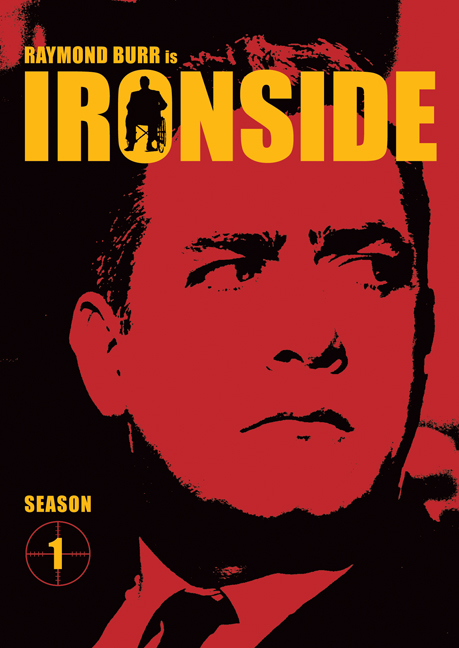 Ironside: Season One