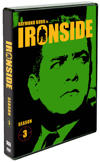 Ironside: Season Three