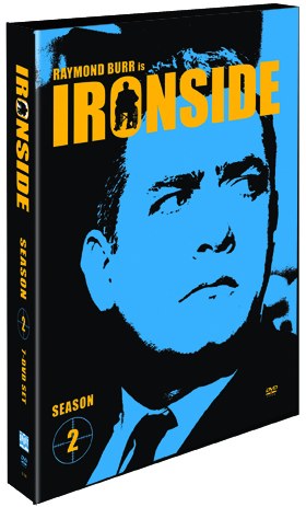 Ironside: Season Two