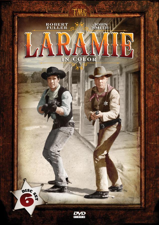 Laramie: Season Three