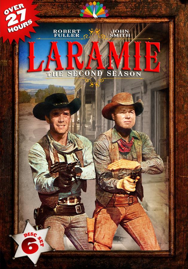 Laramie: Season Two