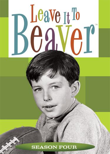 Leave It To Beaver: Season Four