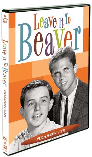 Leave It To Beaver: Season Six