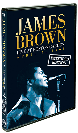 Live At Boston Garden: April 5, 1968 [Extended Edition]