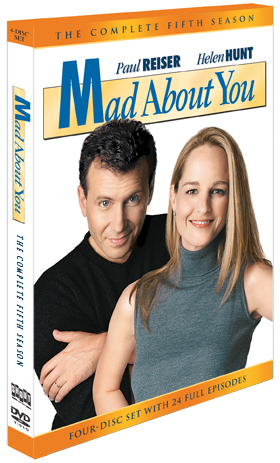Mad About You: Season Five