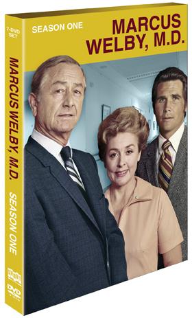 Marcus Welby, M.D.: Season One