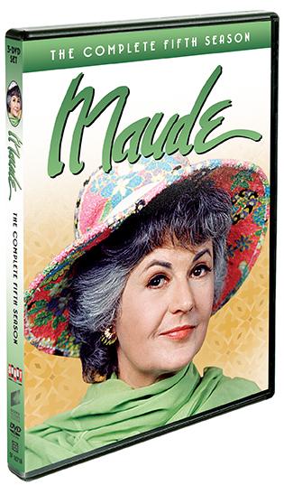 Maude: Season Five