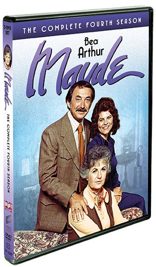 Maude: Season Four