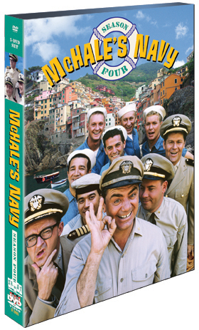 McHale's Navy: Season Four