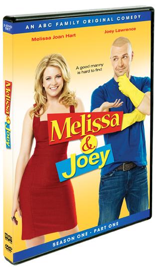Melissa & Joey: Season One, Part 1