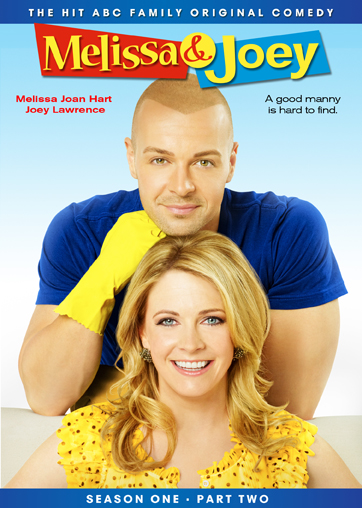Melissa & Joey: Season One, Part 2