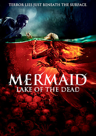 Mermaid: Lake Of The Dead