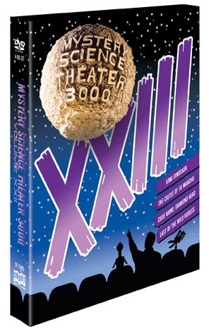 MST3K: Volume XXIII