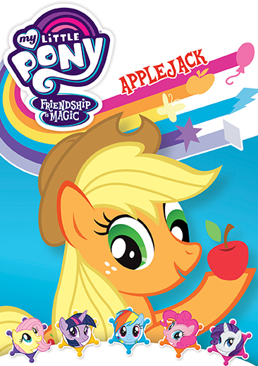 My Little Pony Friendship Is Magic: Applejack