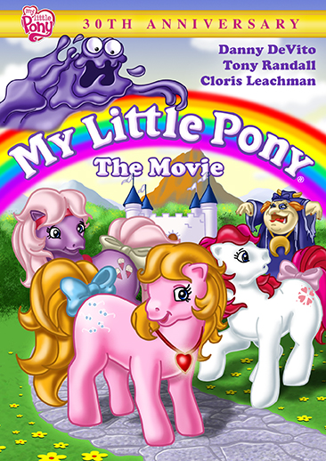 My Little Pony: The Movie [30th Anniversary]