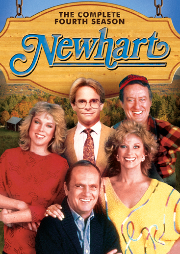 Newhart: Season Four