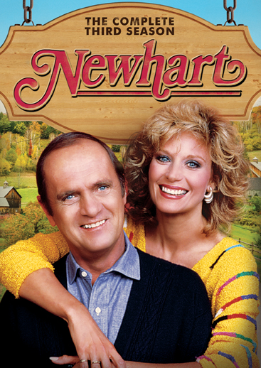Newhart: Season Three